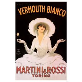 Vermouth Martini-Rossi