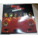 Rock And Roll Forever (LP)