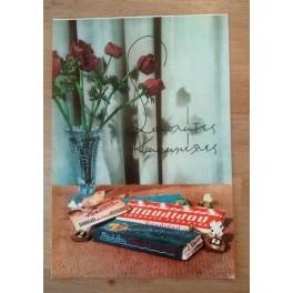 Σοκολάτες, Καραμέλλες Παυλίδου
