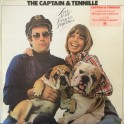 Captain And Tennille – Love Will Keep Us Together (LP)