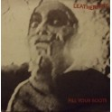 Leatherface – Fill Your Boots (LP)