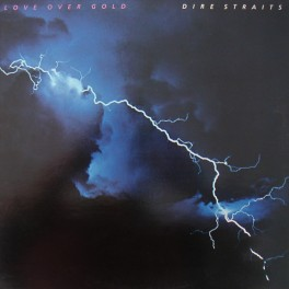 Dire Straits - Love Over Gold (LP)