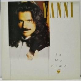 Yanni - In My Time (LP)