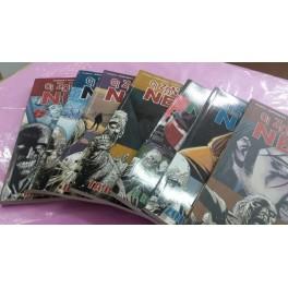 Οι Ζωντανοί Νεκροί Vol. 1 - 8 Complete Set ( 8 Volumes)