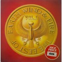 Earth, Wind & Fire – The Best Of Earth Wind & Fire Vol. I (LP)