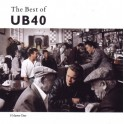 UB40 - The Best Of UB40 - Volume 1 (LP)
