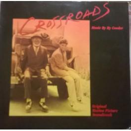 Ry Cooder – Crossroads - Original Motion Picture Soundtrack (LP)