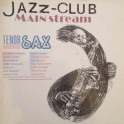 Various - Tenor Baritone Sax (LP)