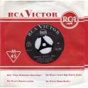 Elvis Presley– Almost Always True / No More (La Paloma) (EP)