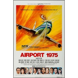 Airport 1975, 1977, 1979 Concorde ( 3 DVD)