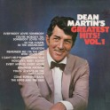 Dean Martin - Dean Martin's Greatest Hits Vol.1 (LP)