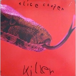 Alice Cooper – Killer (LP)