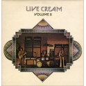 Cream – Live Cream Volume II (LP)