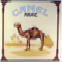 Camel ‎– Mirage (LP)