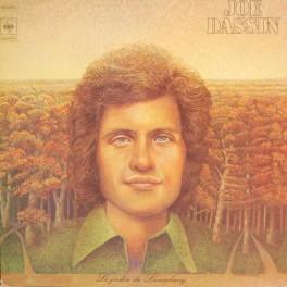 Joe Dassin – Le Jardin Du Luxembourg (LP)