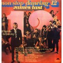 James Last – Non Stop Dancing 12 (LP)