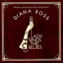 Diana Ross– Lady Sings The Blues (Original Motion Picture Soundtrack) (LP)