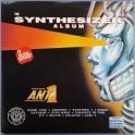 M.A.S.S. – The Synthesizer Album (2LP)