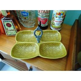 Nuts & Snacks Retro Platter