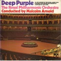 Deep Purple & The Royal Philharmonic Orchestra, Malcolm Arnold – Concerto For Group And Orchestra (LP)