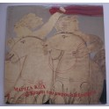 Μαρίζα Κωχ – Οι Δρόμοι Του Μικρού Αλέξανδρου – Μουσικά Ερεθίσματα Για Βρέφη (LP)