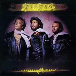 Bee Gees – Children Of The World (LP)