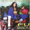 Fu Manchu – Godzilla (LP)