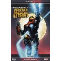 Ultimate Iron Man: Τα πρώτα βήματα (Paperback)