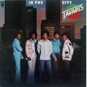 Tavares – In The City (LP)