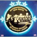 Spitzenorchester Von Heute - Les Grands Orchestres De Musique Legere (LP)