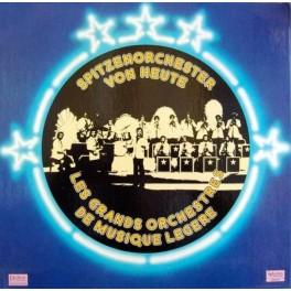 Les Grands Orchestres De Musique Legere (8 LP Box Set)