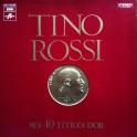 Tino Rossi - Ses 40 Titres D'Or ( 3 LP Box Set )