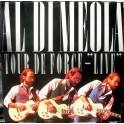 "Al Di Meola – Tour De Force - ""Live"" (LP)"