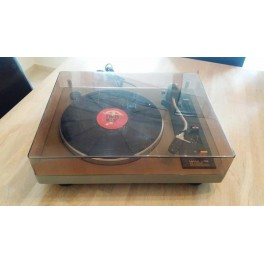 Turntable Lenco L-133