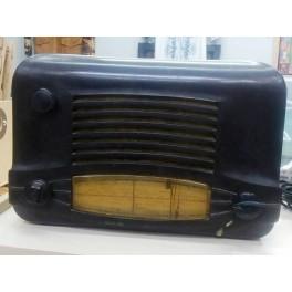 Antique Bakelite Radio Cossor 464 (1946)