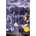 Ascend: Book Three in the Trylle Trilogy (Paperback)
