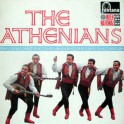 The Athenians– Les Athéniens (LP)