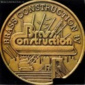 Brass Construction – Brass Construction IV (LP)