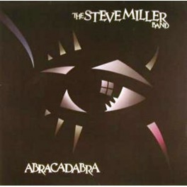 Steve Miller Band, The – Abracadabra (LP)