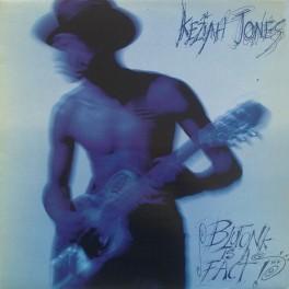 Keziah Jones – Blufunk Is A Fact! (LP)