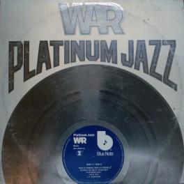 War – Platinum Jazz (2LP)