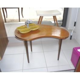 Retro Bean Table