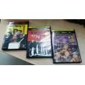 Amici Miei, Amici Miei Atto 2, Amici Miei Atto 3 (3 DVD) (1975, 1982, 1985)