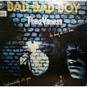 Theo Vaness – Bad Bad Boy (LP)