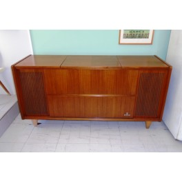 Grundig KS660WE Music Console