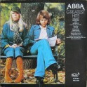 ABBA – Greatest Hits (LP)