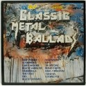 Various – Classic Metal Ballads (2LP)