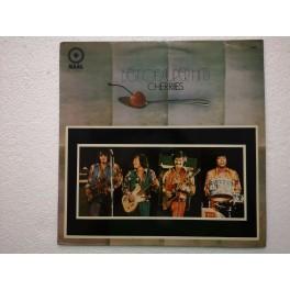 October Cherriies - Best of Super Hits (LP)