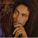Bob Marley & The Wailers – Legend - The Best Of Bob Marley And The Wailers (LP)