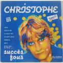 Christophe – Succès Fous (2 LP)